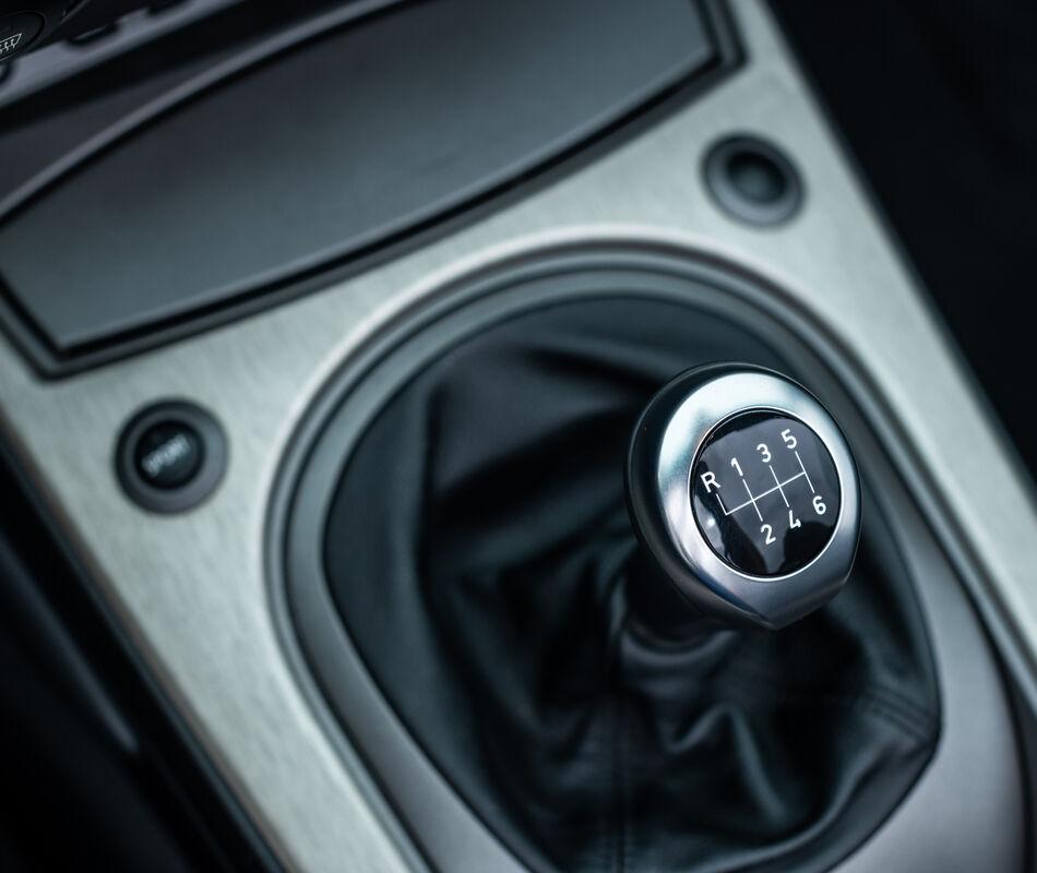 BMW Z4 3.0i S