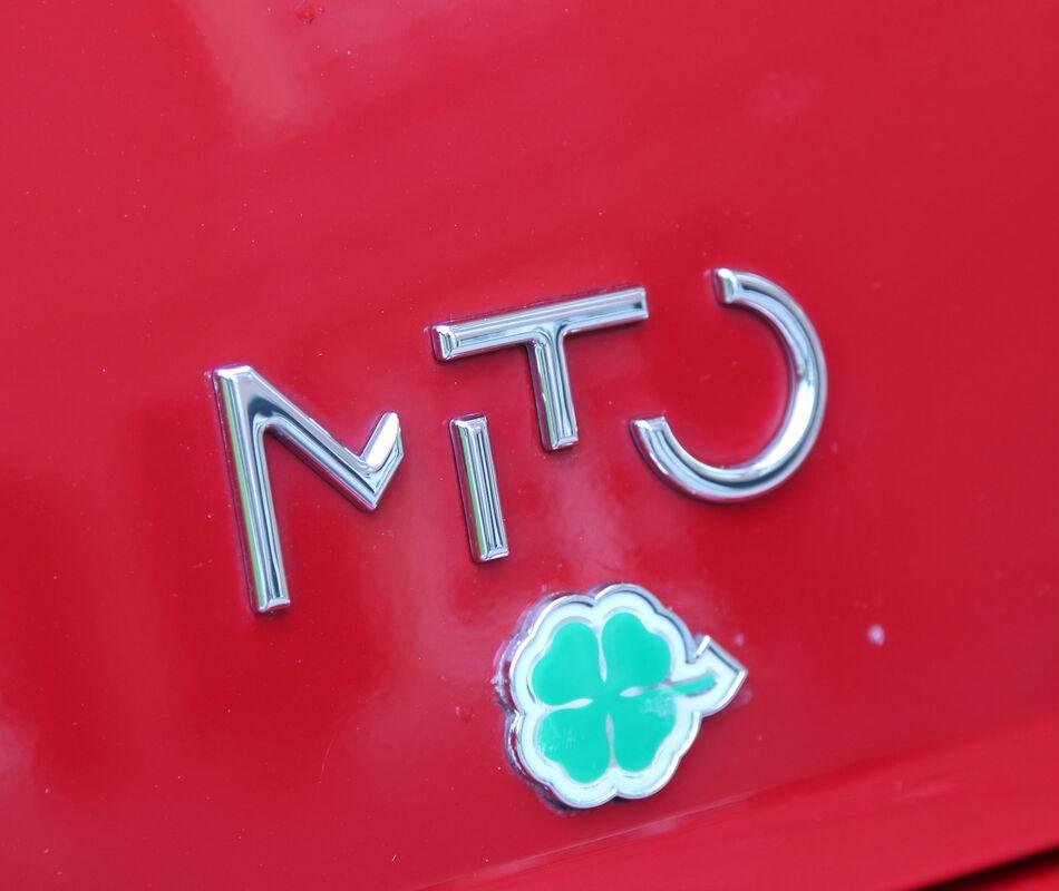Alfa MiTo QV TCT