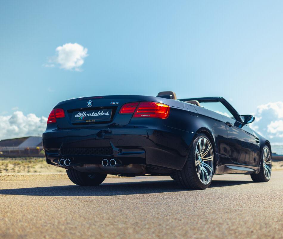 BMW E93 M3 (LCI) Cabriolet - Individual