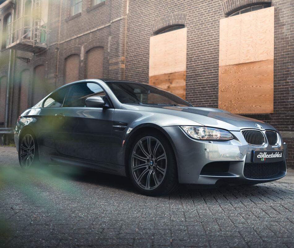 BMW E92 M3 Coupé