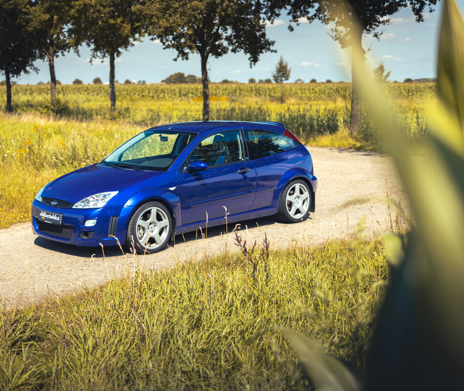 Ford Focus RS Mk I